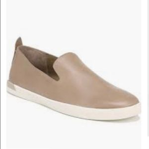 Vince Vero Leather Sneakers